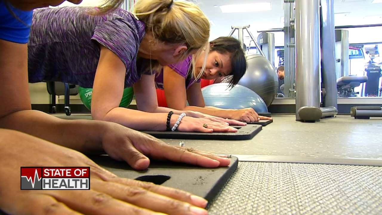 Employers See Benefit In Providing Wellness Programs