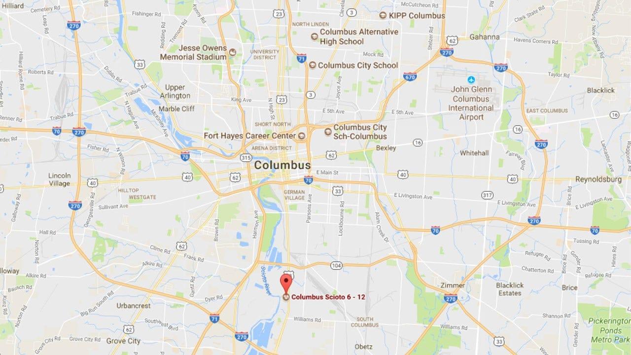 Suspected Columbus, Ohio, High School Shooter Arrested