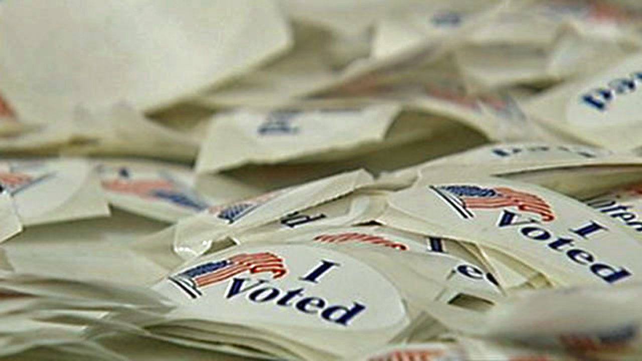 Early Voting In Oklahoma Starts Thursday For Midterms