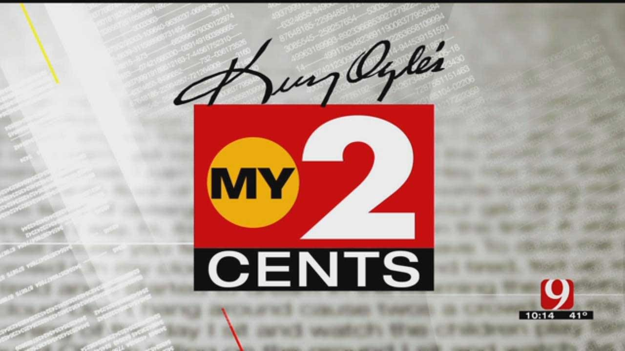 My 2 Cents: Take A Trip Through Oklahoma History