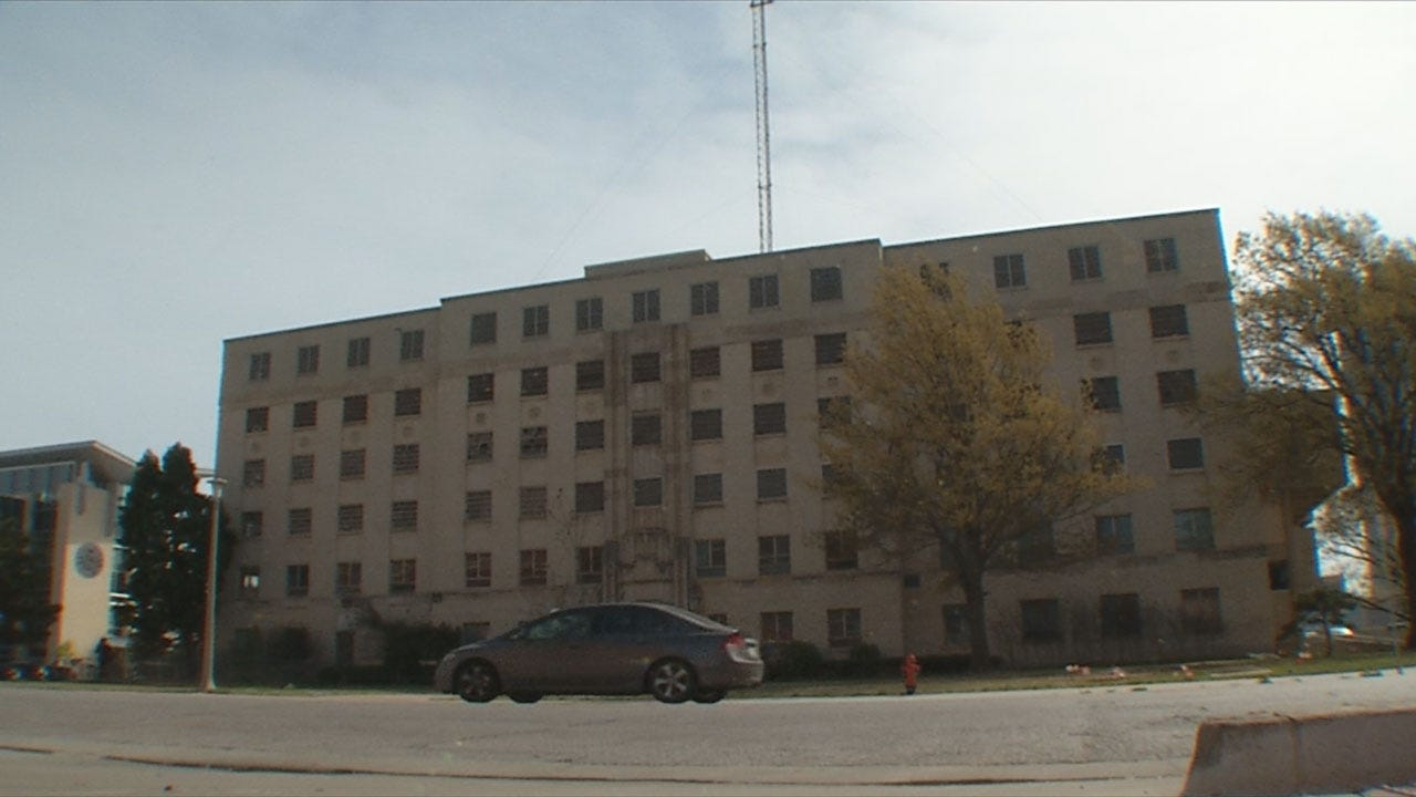 Search For Seller, Manufacturer Holding Up OK Executions