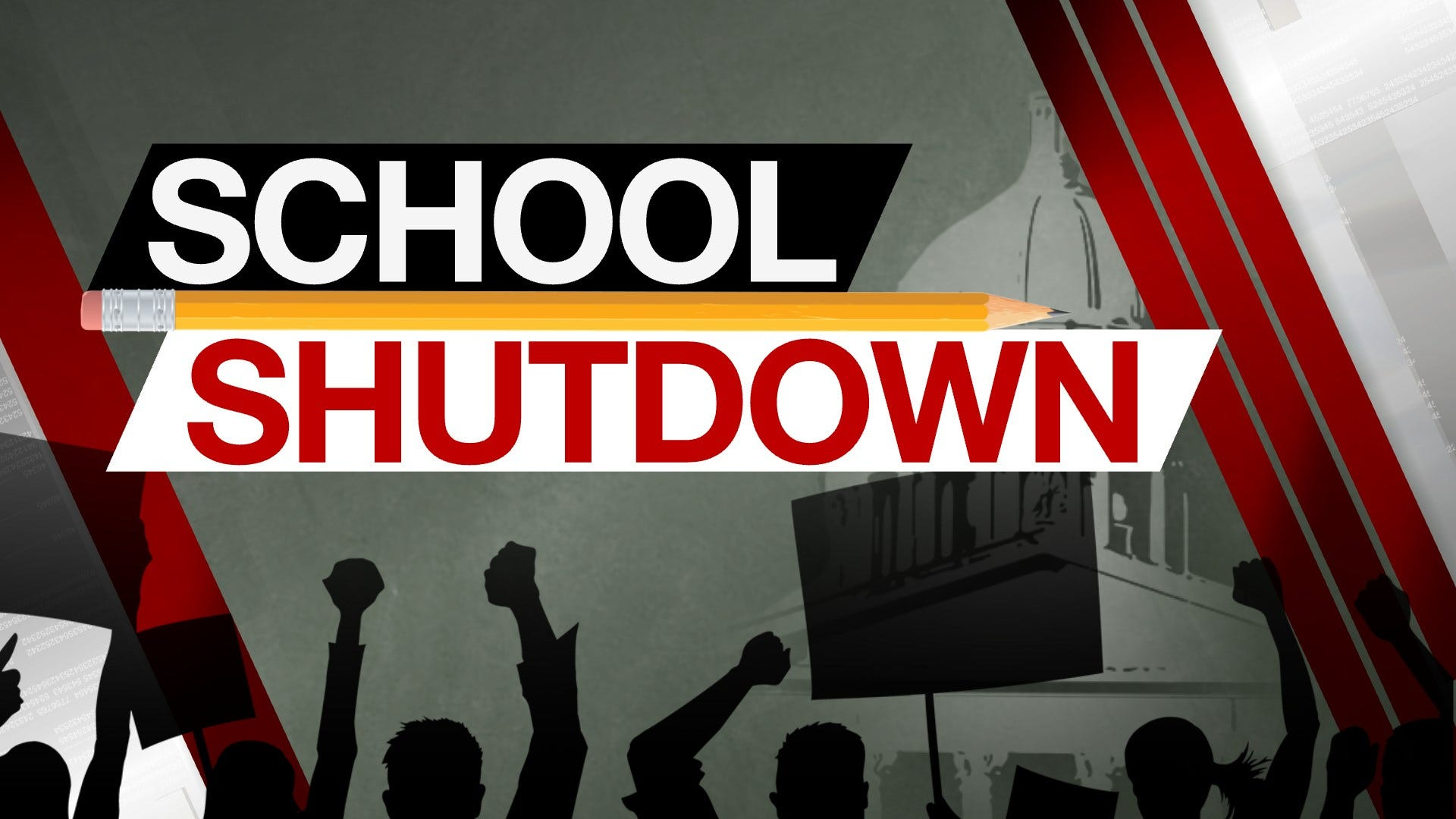 Teacher Walkout: List Of School Districts Resuming Classes In Oklahoma