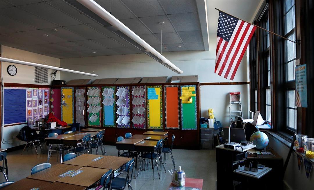 OSSBA To Release Teacher Shortage Survey Results
