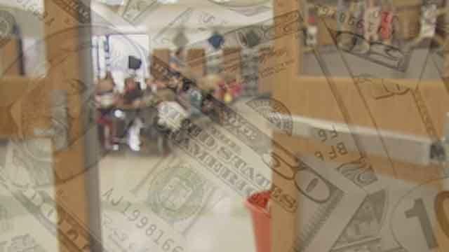 Public School Funding Measure Placed On Nov. Ballot
