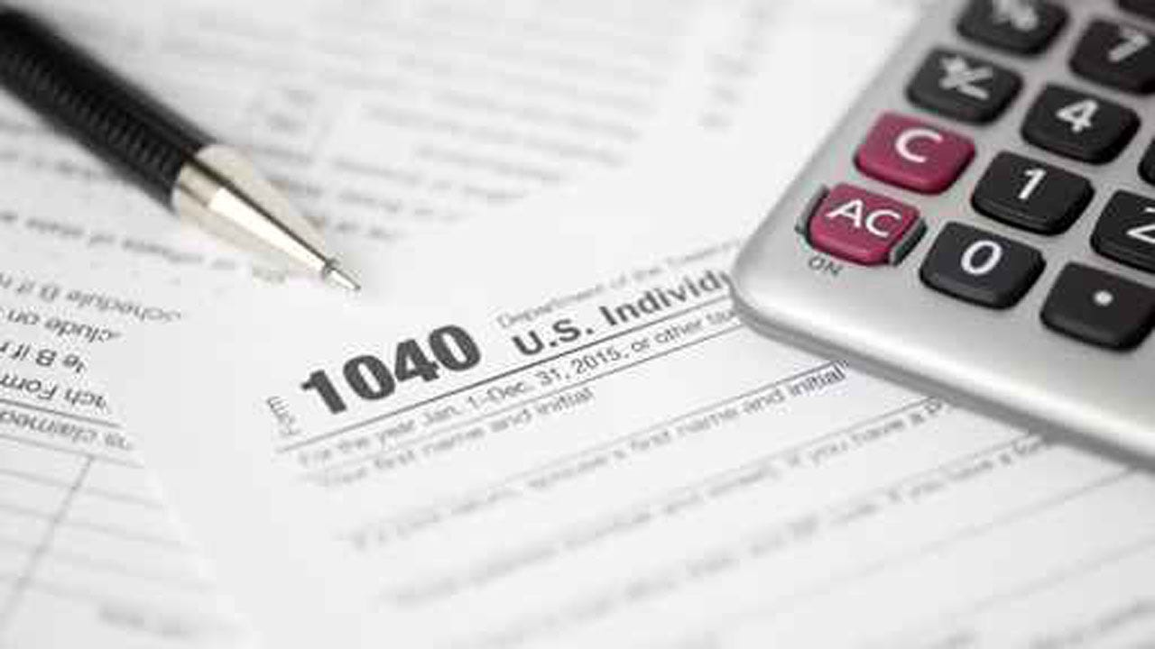 IRS Workers Claiming 'Hardship' May Not Show Up To Work During Tax Season