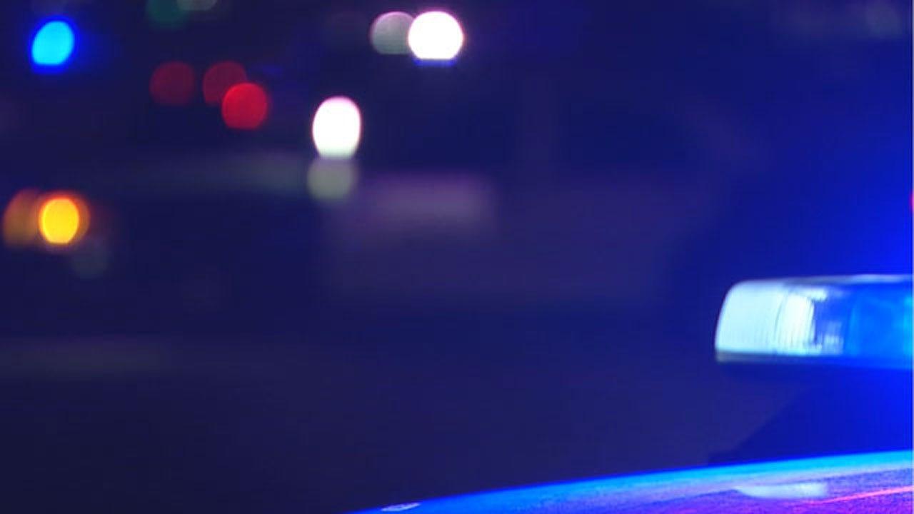 Man Found Dead In Blackwell Parking Lot