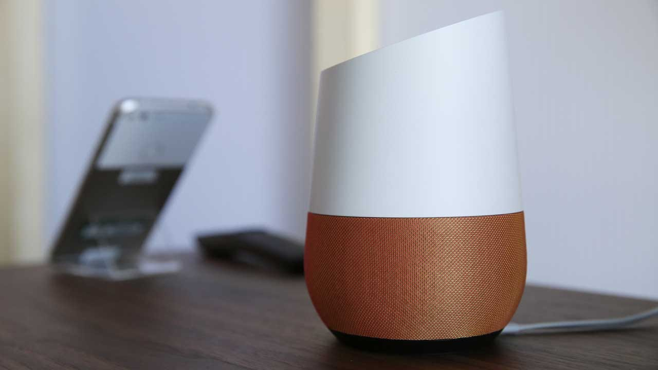 Google Speakers Are 'Vacuuming Up' Users' Personal Data, Sonos Suit Says