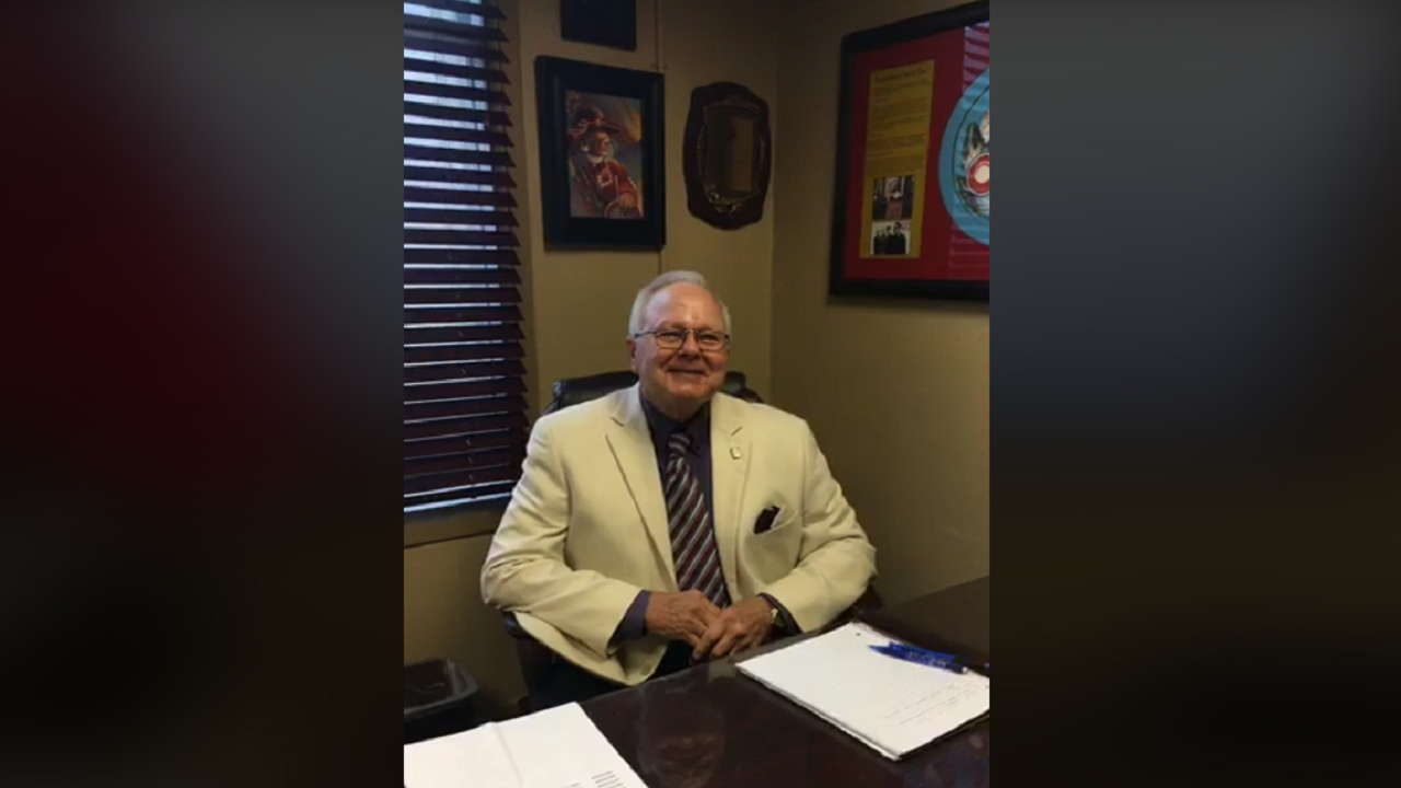 [UNFILTERED] Rep. Bobby Cleveland Explains Why He Voted Against HB-1010XX