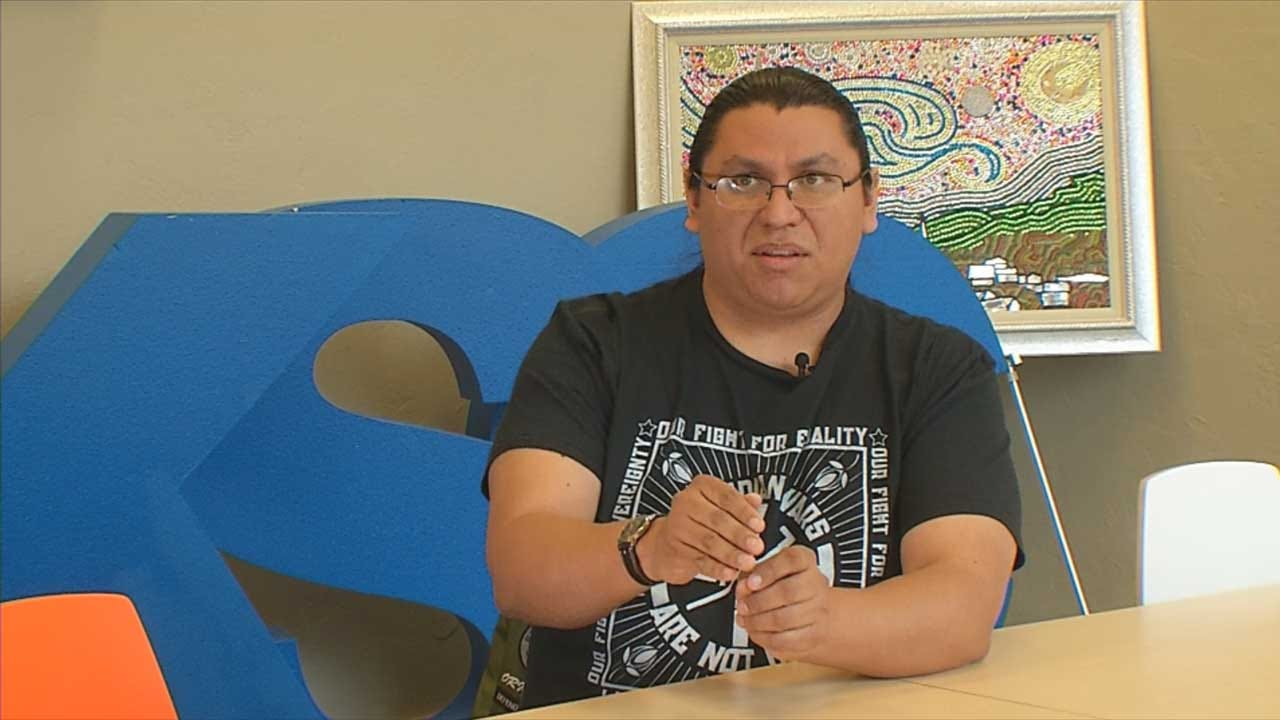 Rejected Indigenous People Charter School To Be Appealed to State