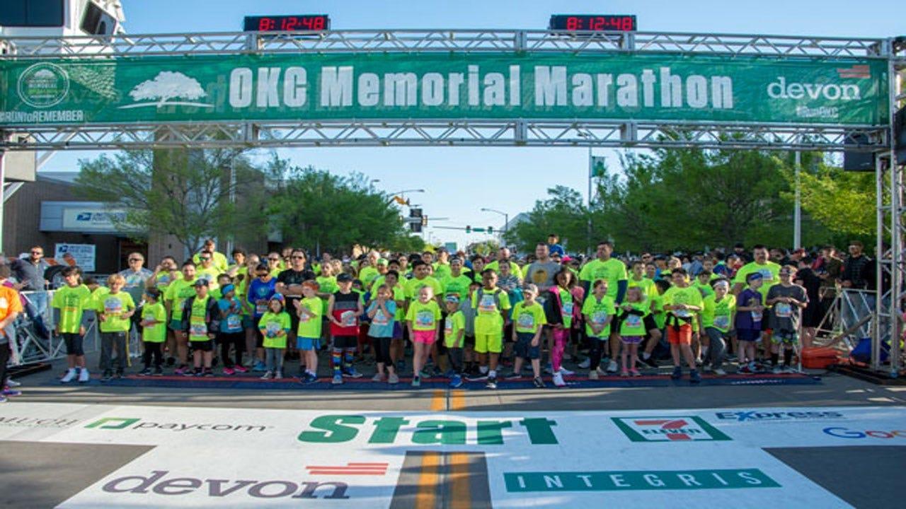 Oklahoma City National Memorial Museum Announces Closure, Marathon Postponed To Oct. 4