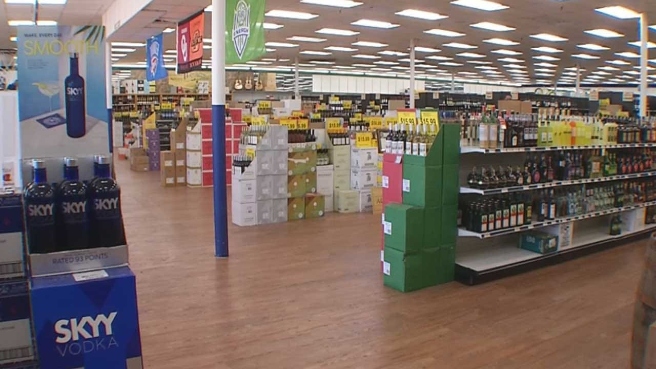 ABLE Commission Preparing For New Liquor Laws To Take Effect In October