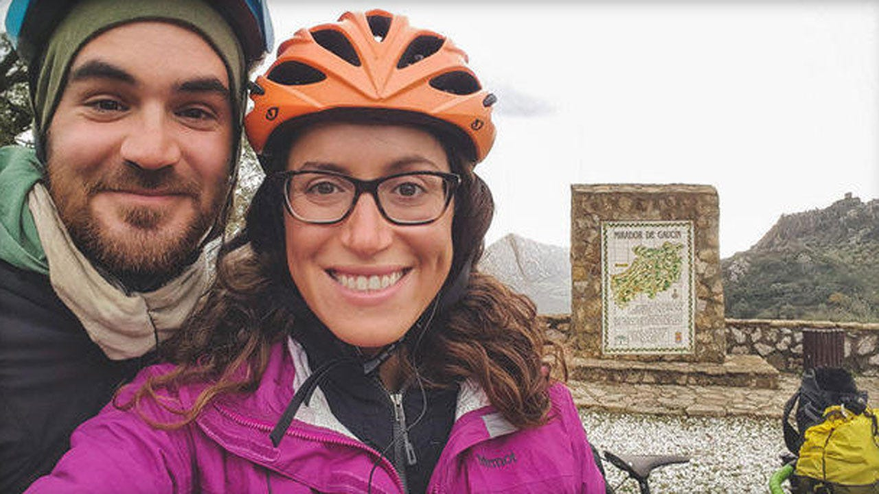 D.C. Couple Killed In ISIS-Claimed Attack Were Cycling World