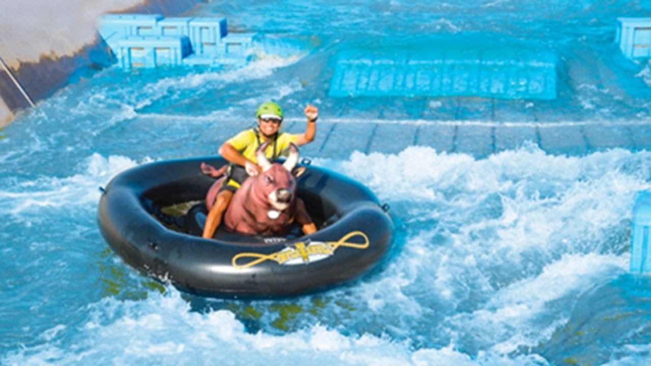 RIVERSPORT Rodeo To Return To OKC On Labor Day Weekend
