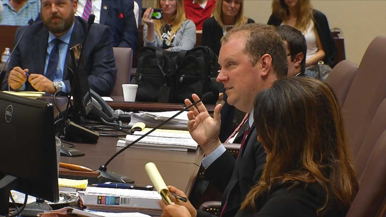 State Lawmakers Meet To Address Issues With Implementing SQ 788