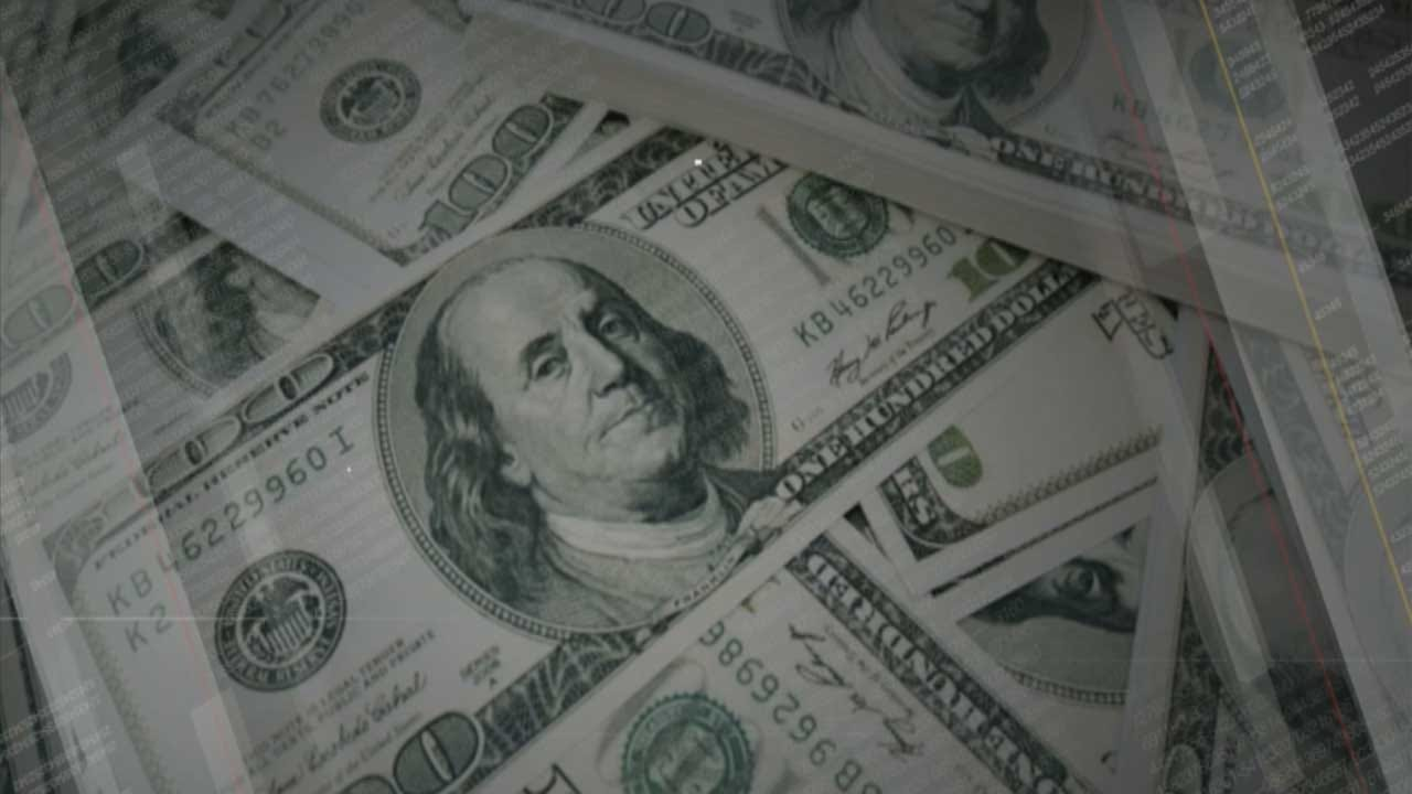 Nebraska Man Tries To Open Bank Account With Fake $1M Bill