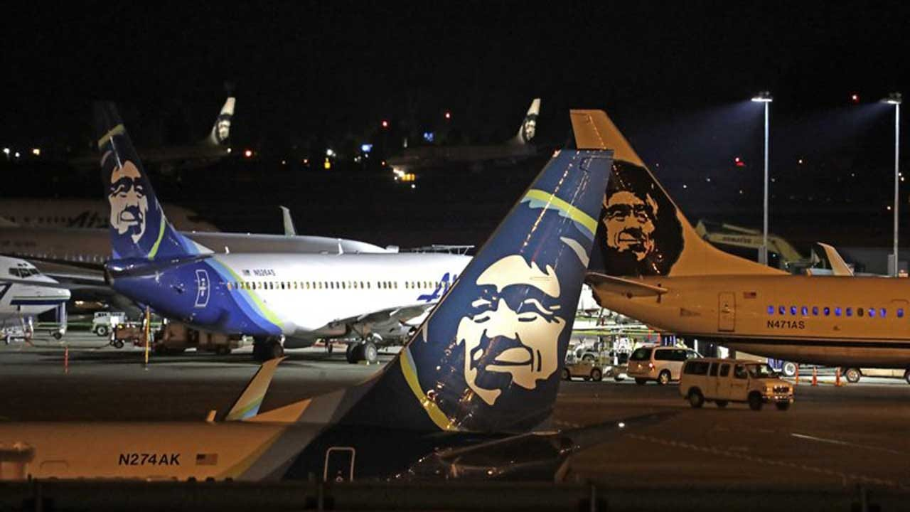Airline Employee Steals Plane, Takes Off, Then Crashes
