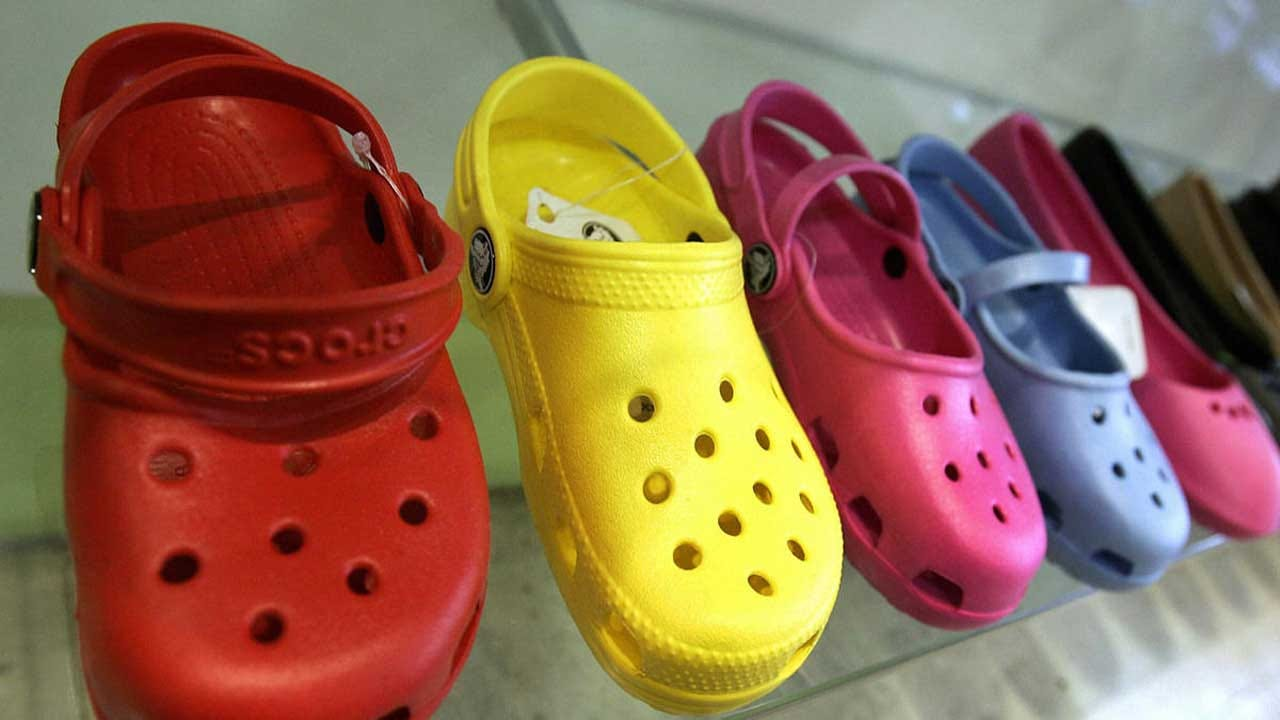 Crocs Closing Manufacturing Facilities But Will Keep Making Shoes