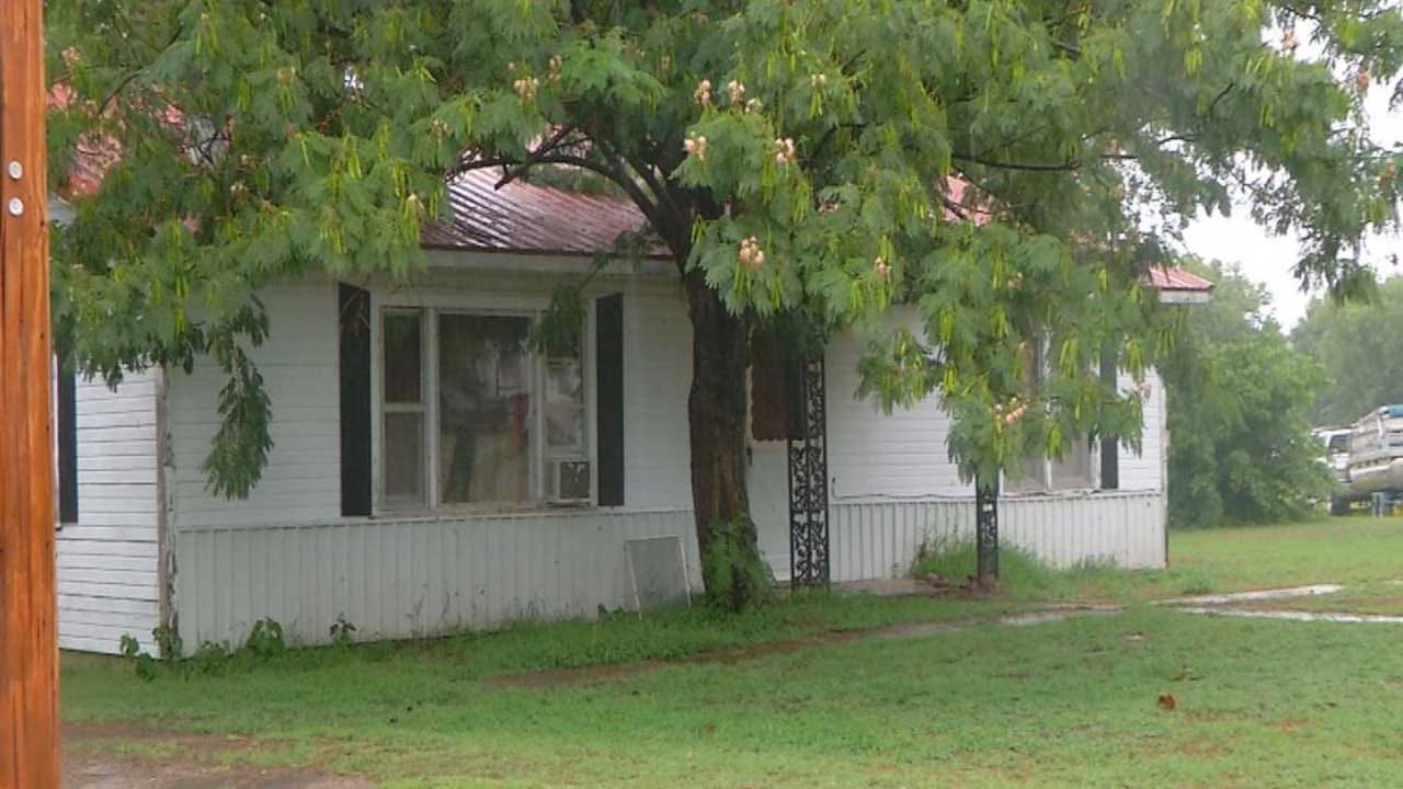 911 Call Released In Violent Garvin County Home Invasion