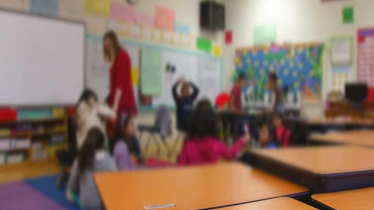 New Stillwater Elementary School To Start Wednesday After Week Long Delay