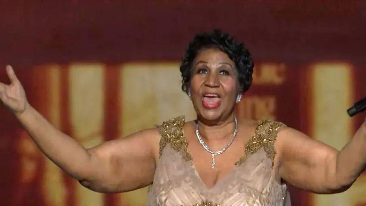 Reports: Legendary Singer Aretha Franklin Hospitalized, Gravely Ill