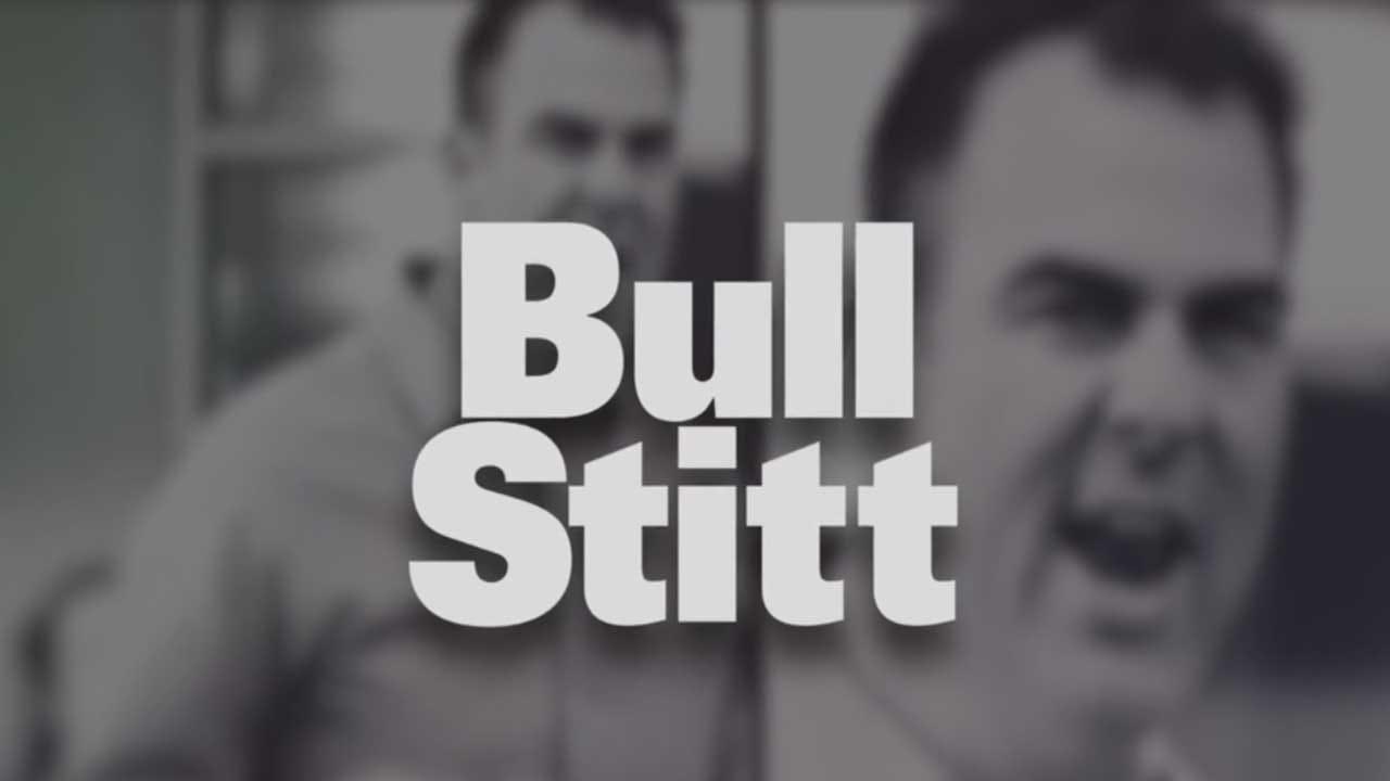 Cornett Camp Releases 'Bull Stitt' Ad