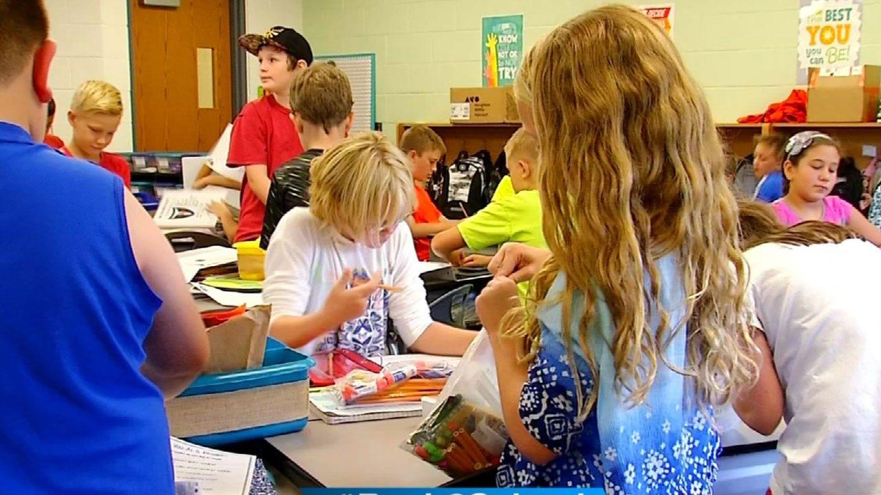 State Schools Still Without Teachers Despite Raise
