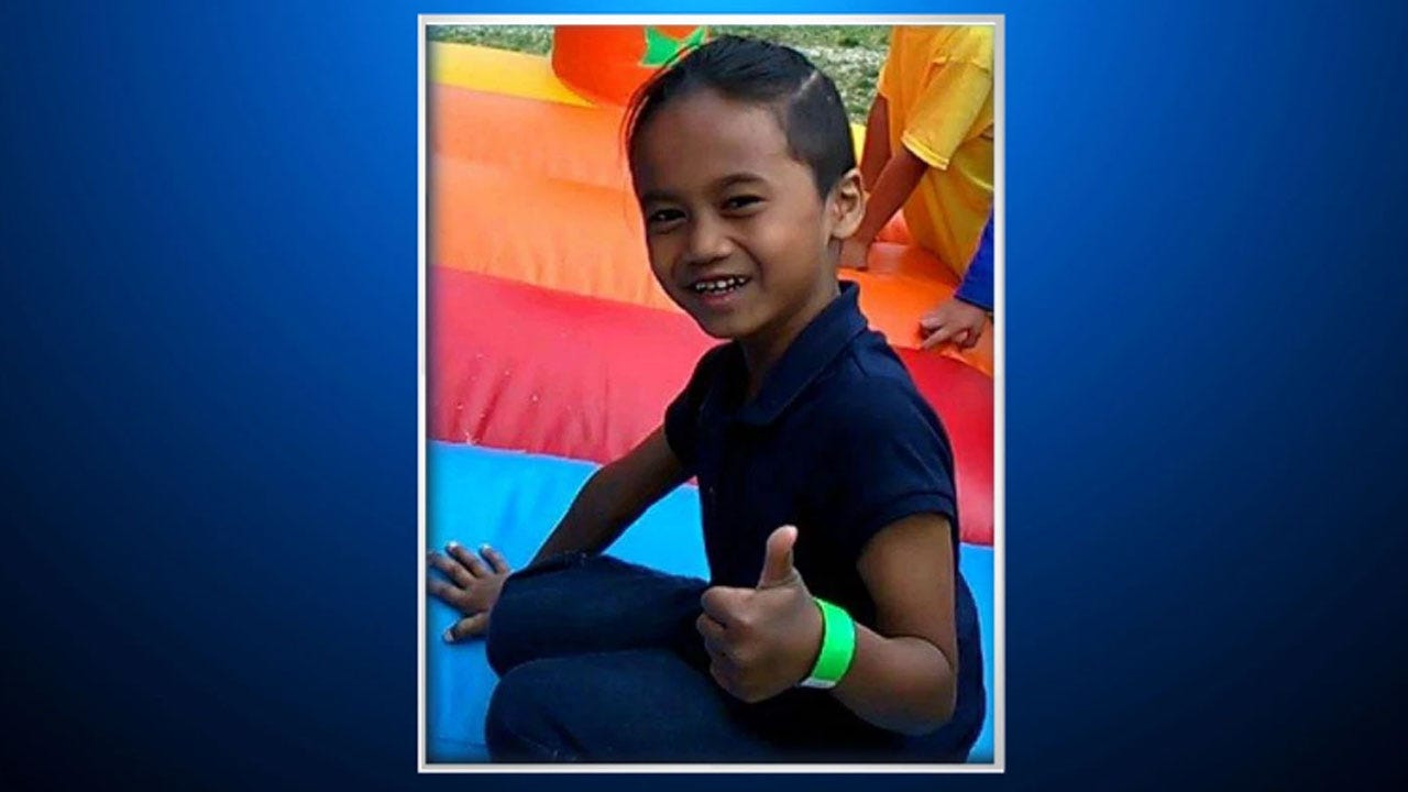 Teen Charged In Death Of 7-Year-Old Nephew