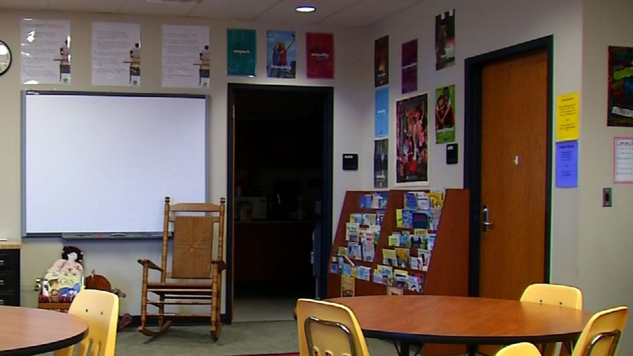 District Leaders Place Strong Emphasis On Security In Schools