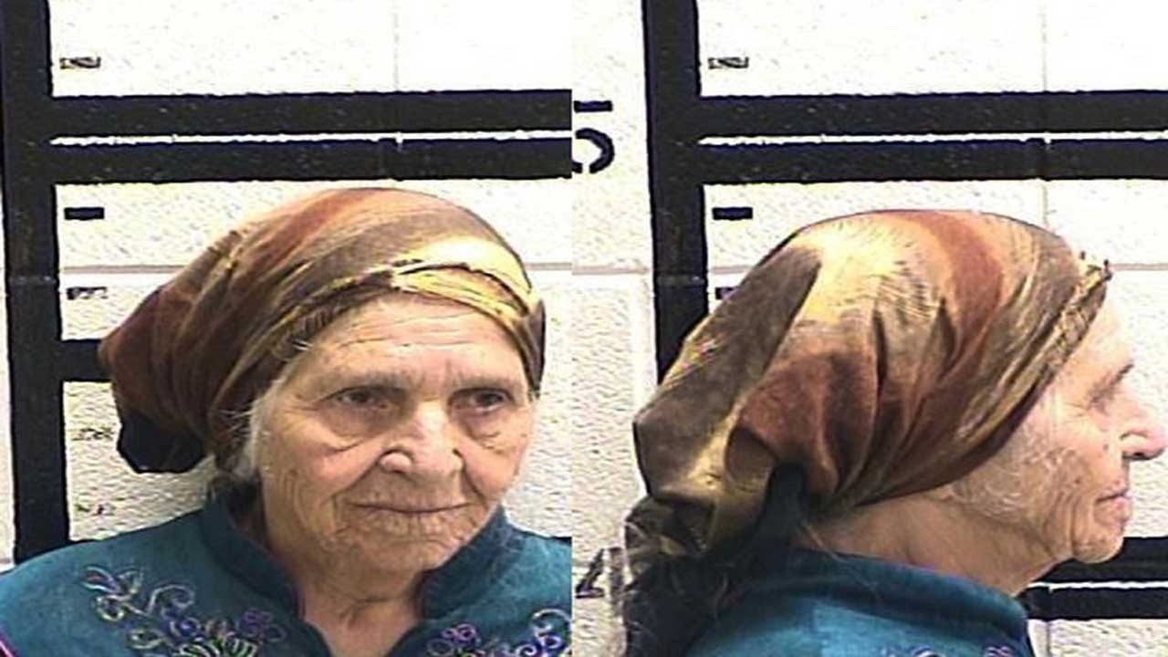 Family: Police Use Taser To Stun 87-Year-Old Woman Cutting Flowers