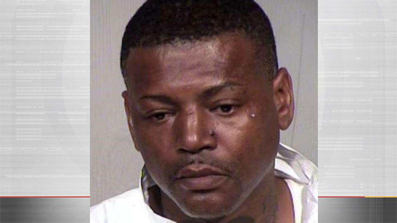 Father Beat To Death Man Who Tried To Enter His Daughter's Bathroom Stall, Police Say