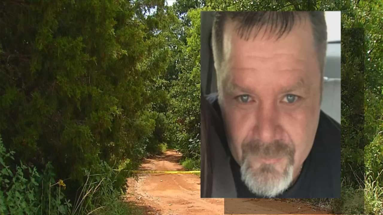 OSBI Investigates Suspicious Death At Fort Cobb Lake