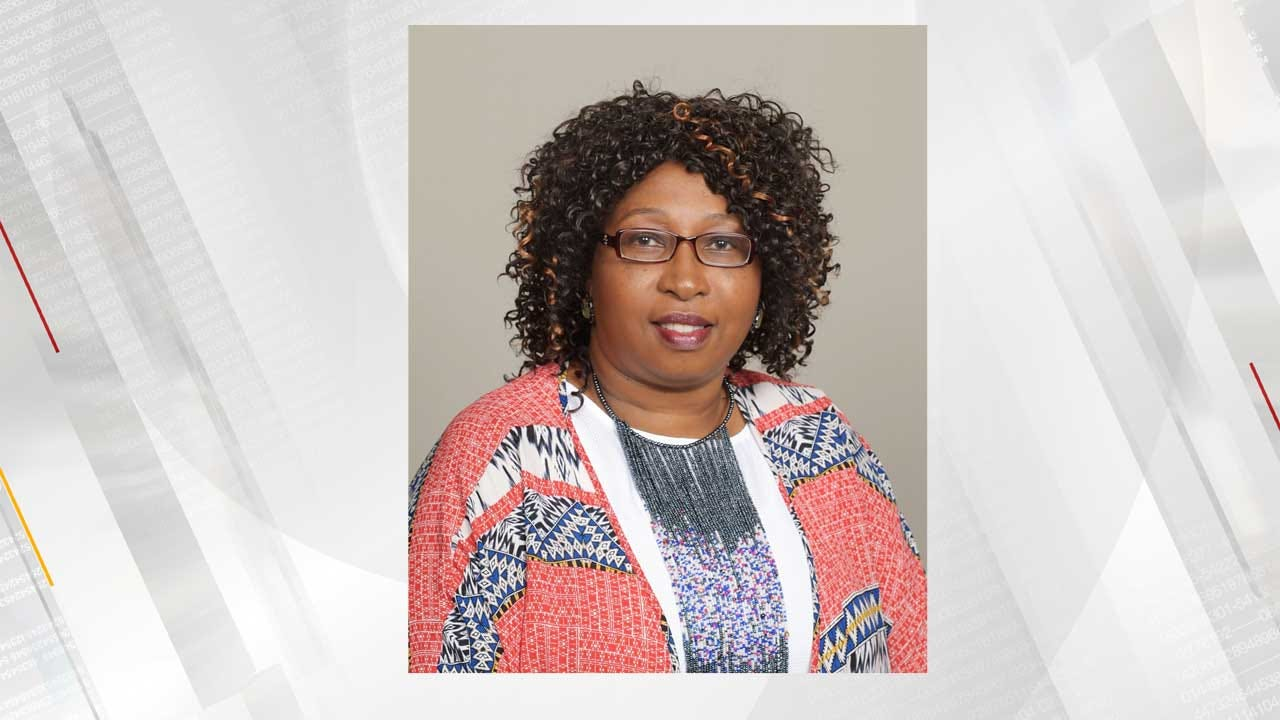OU Names Interim VP For University Community