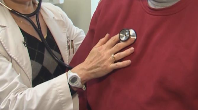 OUHSC Receives $20 Million Grant To Improve Patient Care In Oklahoma
