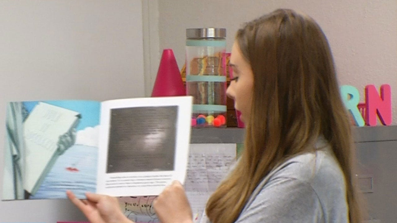 First-Year Teachers Prepare For School Year