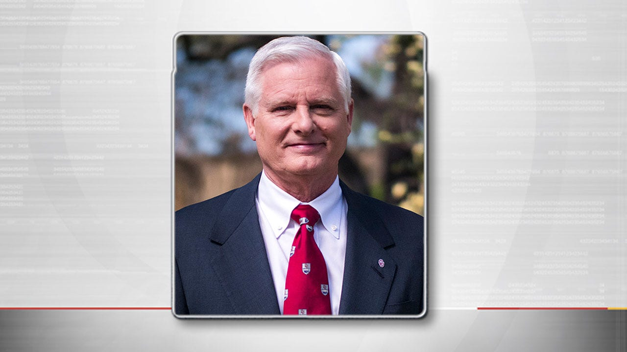 Inauguration Ceremony For OU's 14th President Thursday