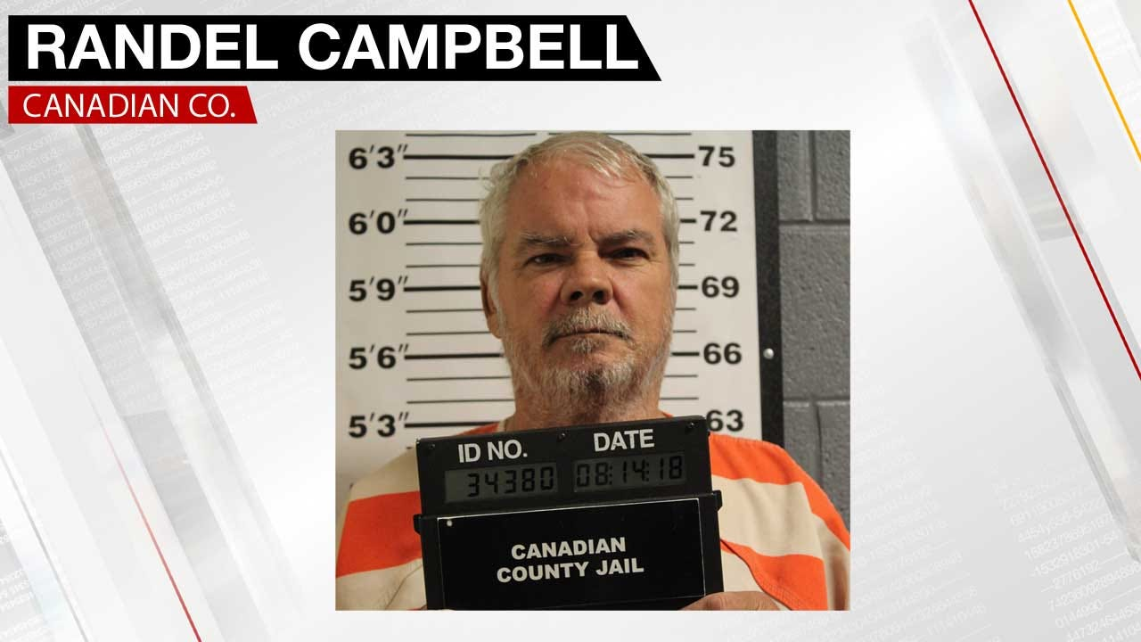 Texas Man Extradited To Canadian Co., Accused Of Lewd Acts
