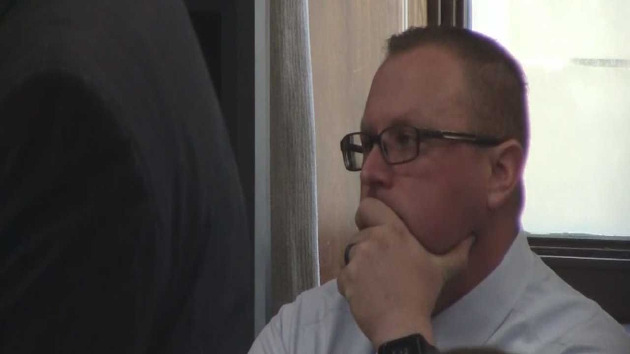 Trial To Begin For OCPD Officer Accused Of Second-Degree Murder