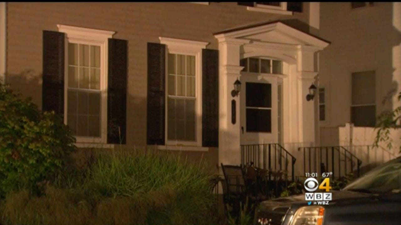 Teen Shot At By Homeowner After Going To Wrong Address For Party