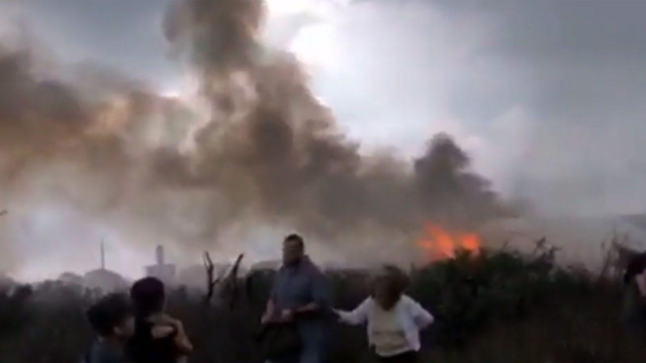 Aeroméxico Crash: Americans In Plane Crash Share Dramatic Stories