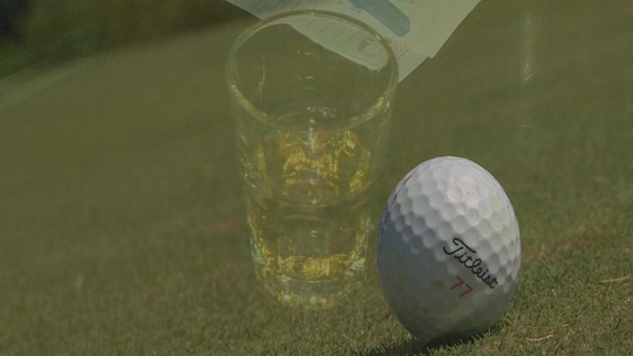 Oklahoma Golf Courses Prepare For New Liquor Law