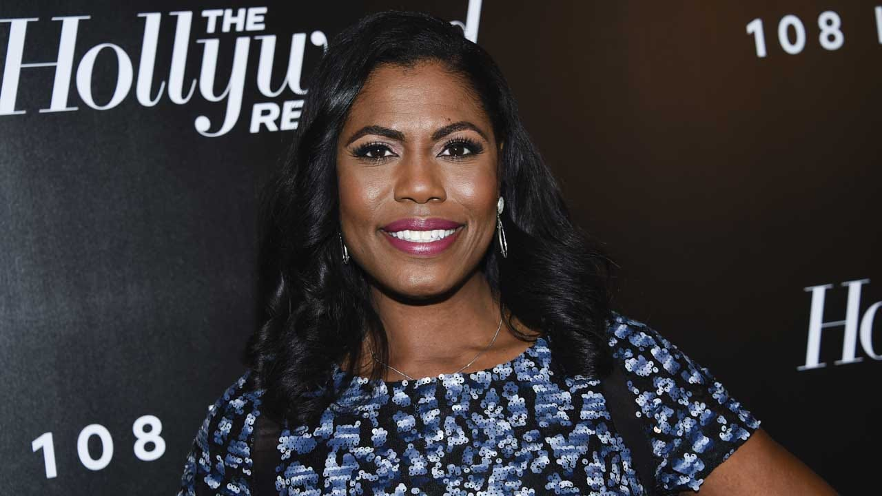 Report: Former Trump Aide Omarosa Manigault Newman Secretly Recorded The President