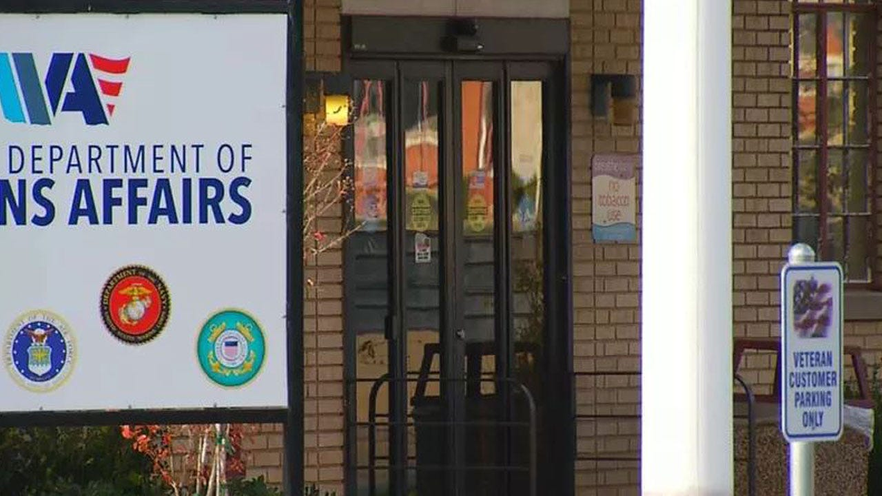 VA Audit Shows Hostile Working Environment That May Put Patients At Risk