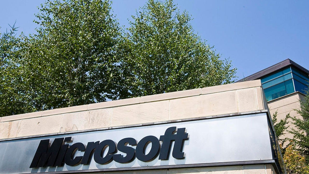 Microsoft Says Hackers Linked To North Korea Tried To Steal Customer Data