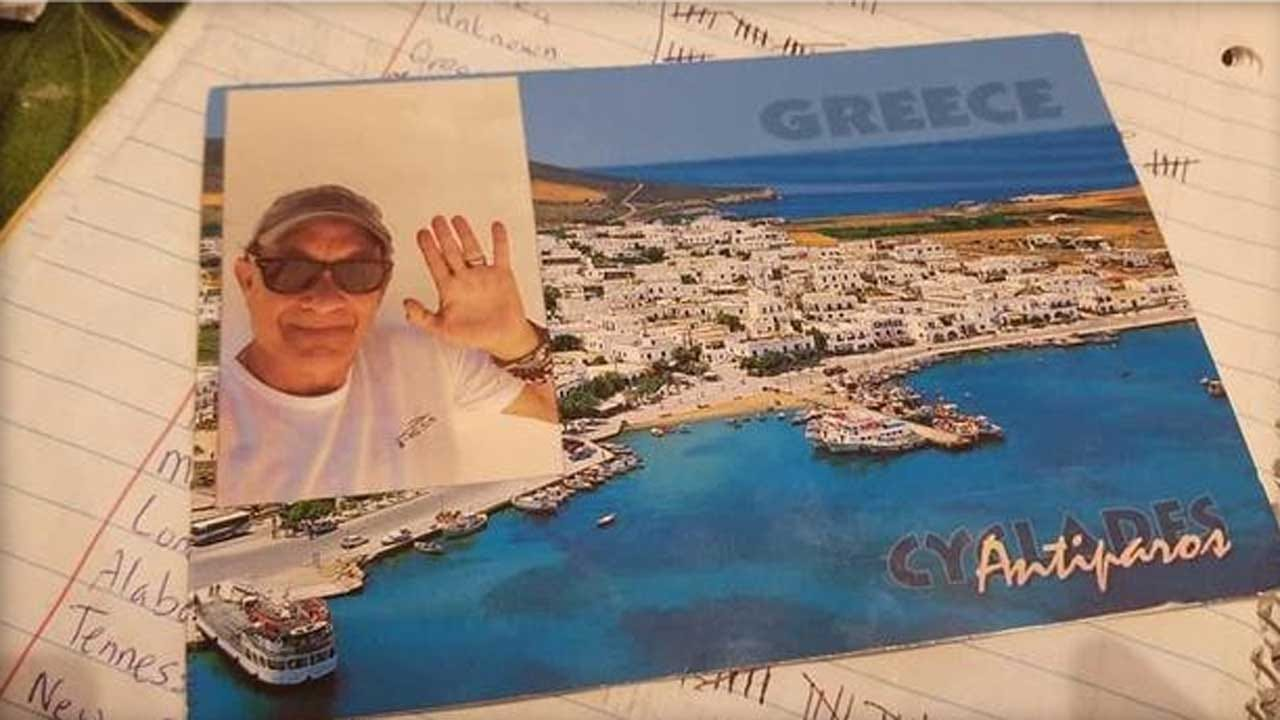 OK Girl Receives More Than 1,000 Postcards For Birthday, Including 1 From Tom Hanks
