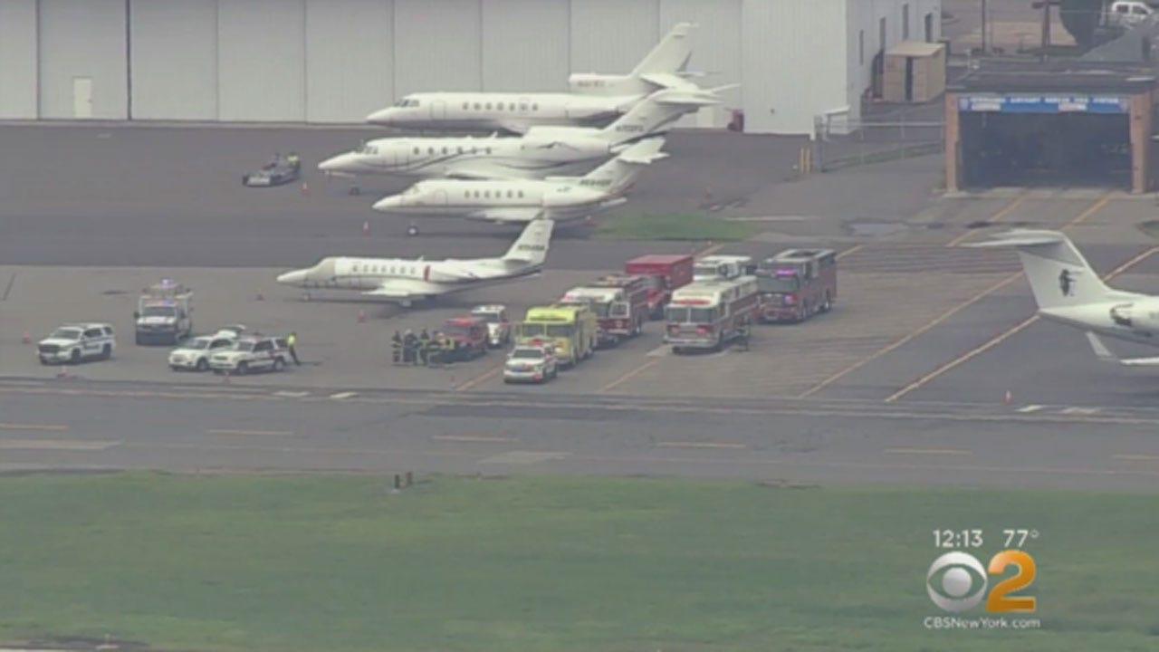 Post Malone Tweets Thanks After Jet Lands Safely