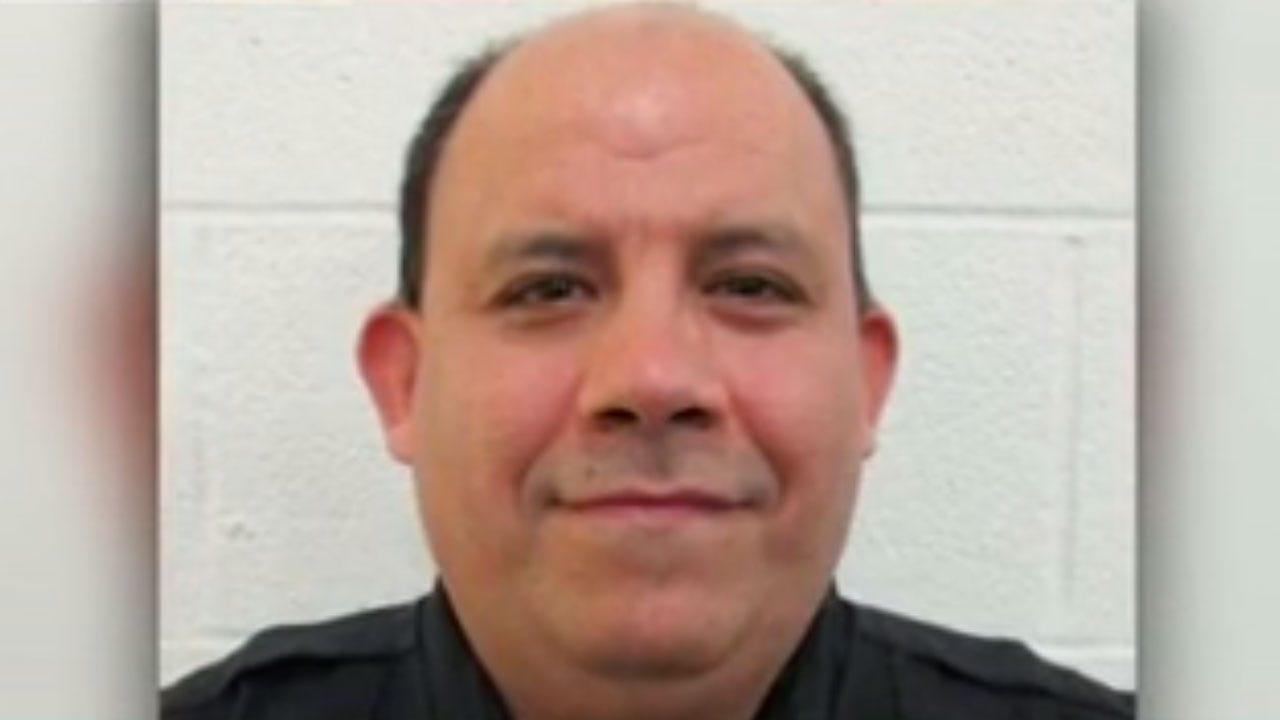 Texas Deputy Accused Of Child Rape Dies In Apparent Suicide