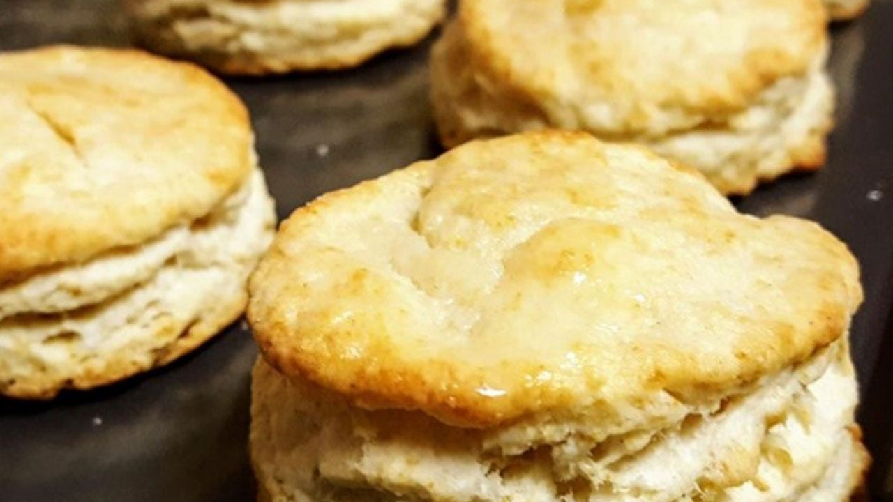 Man Accused Of Assaulting Ex-girlfriend With Biscuit