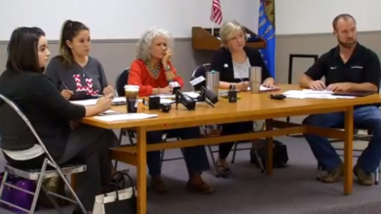 Board Discussions For Luther School Resource Officer Continue