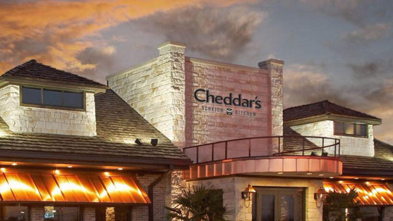 Darden Restaurants Says Breach Potentially Affected Oklahomans