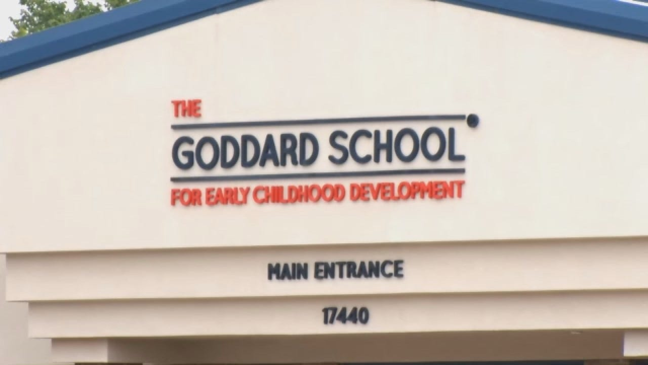 Edmond Pre-K Students Say Teacher Bound Wrists, Mouths With Tape